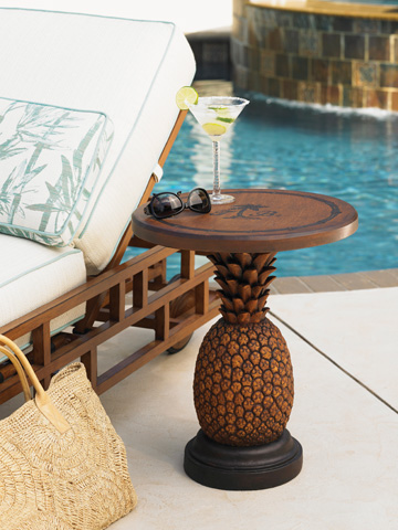 Tommy Bahama - Pineapple Table - 3100-200
