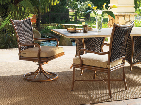 Tommy Bahama - Dining Arm Chair - 3170-13
