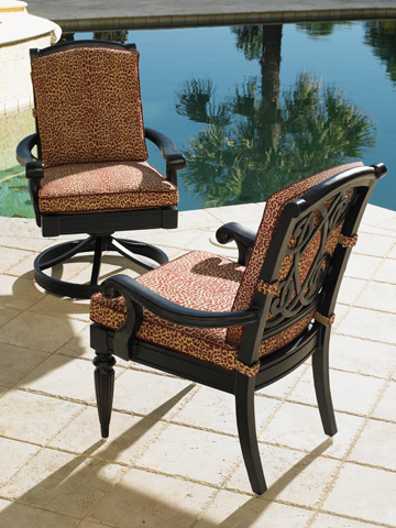Tommy Bahama - Dining Arm Chair - 3190-13