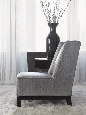 Lexington Home Brands - Pearl Chair - 7304-11