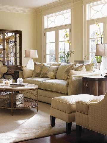 Lexington Home Brands - Bardot Sofa - 7398-33