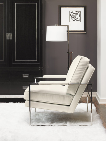 Lexington Home Brands - Moonstone Chair - 7429-11
