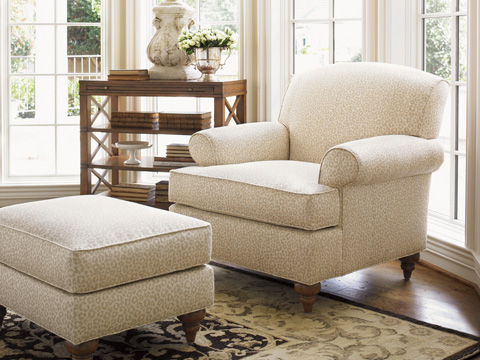 Lexington Home Brands - Montgomery Chair - 7586-11