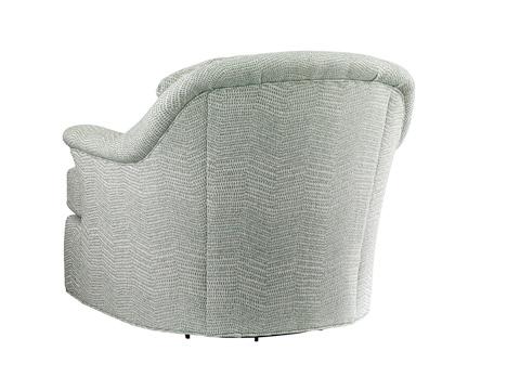Lexington Home Brands - Angelica Swivel Chair - 7770-11SW