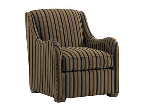 Lexington Home Brands - Fiona Lounge Chair - 7912-11