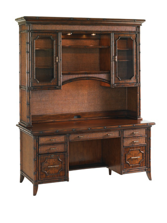 Image of Isle of Palms Credenza and Deck
