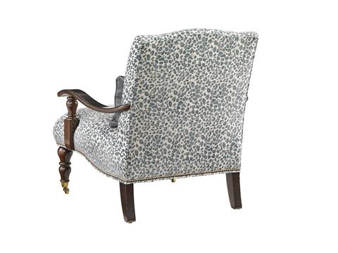 Tommy Bahama - San Carlos Chair - 1667-11
