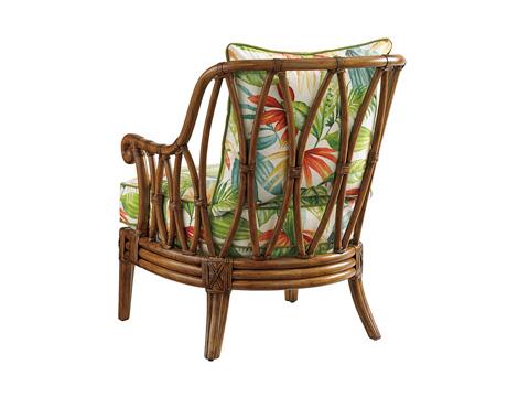 Tommy Bahama - Ocean Breeze Chair - 1653-11