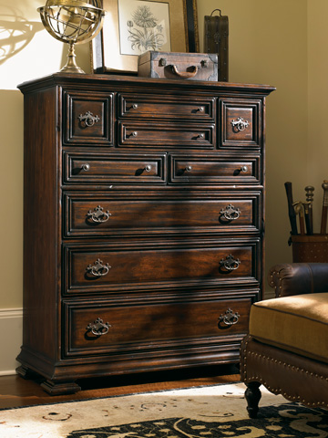 Tommy Bahama - Coventry Drawer Chest - 548-307