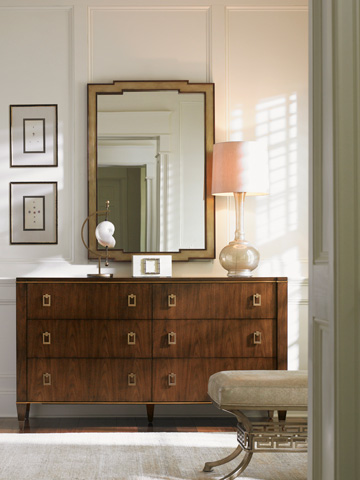 Lexington Home Brands - Madison Dresser - 706-233