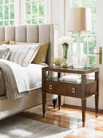 Lexington Home Brands - Copley Nightstand - 706-622