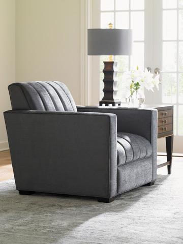 Lexington Home Brands - Hancock Chair - 7496-11