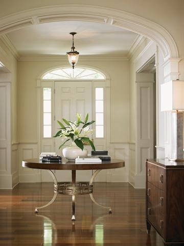 Lexington Home Brands - Regis Round Dining Table - 706-875C