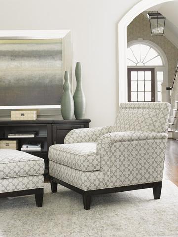 Lexington Home Brands - Aubrey Chair - 7996-11