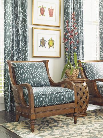 Tommy Bahama - Island Paradise Chair - 1766-11