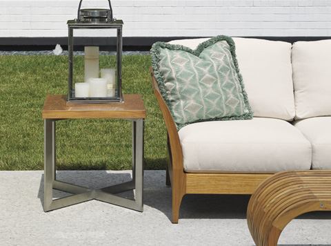Tommy Bahama - End Table - 3401-957