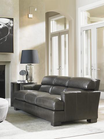 Lexington Home Brands - Toscana Leather Sofa - 7506-33-01