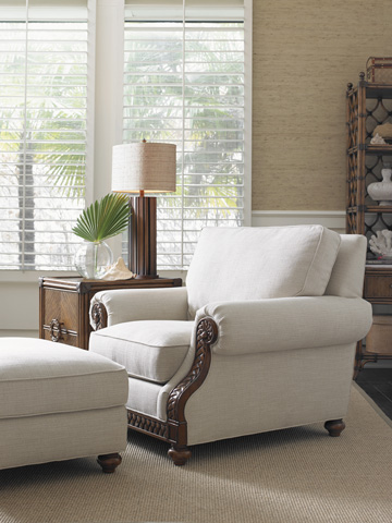 Tommy Bahama - Shoreline Chair - 7844-11