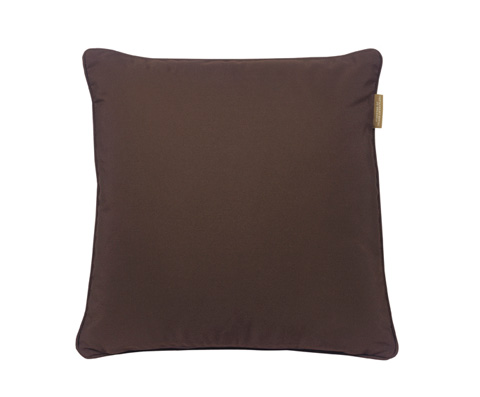Tommy Bahama - Chocolate Throw Pillow - 8880-20RR