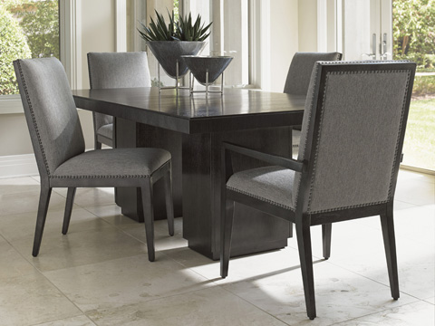 Lexington Home Brands - Vantage Upholstered Side Chair - 911-880