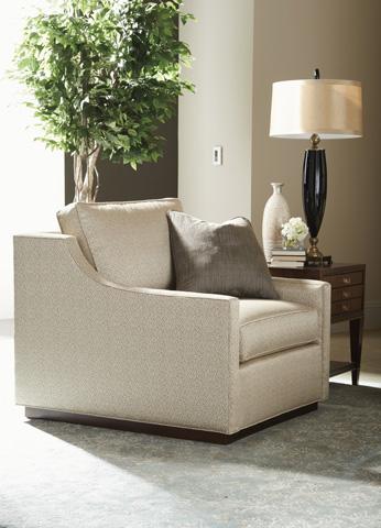 Lexington Home Brands - Bartlett Chair - 7566-11