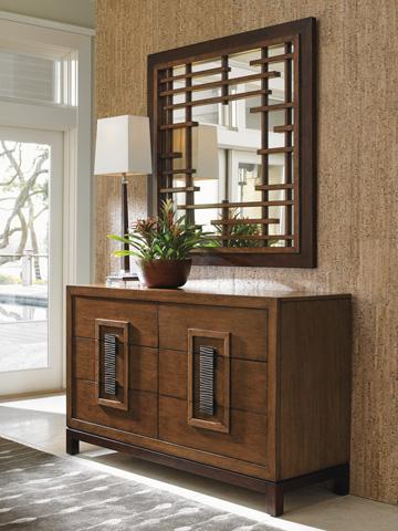 Lexington Home Brands - Tahara Dresser - 556-222