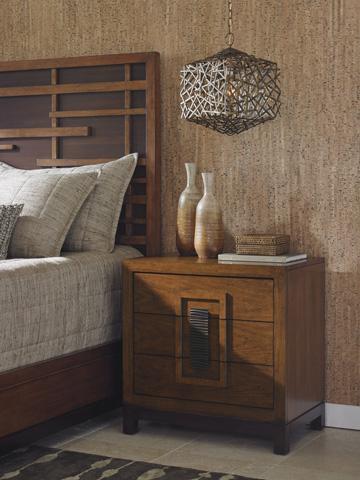 Lexington Home Brands - Isabela Nightstand - 556-621