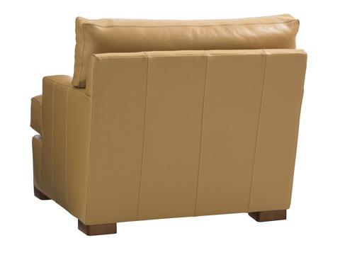Lexington Home Brands - Osaka Leather Chair - 7294-11-01