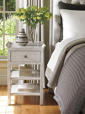 Lexington Home Brands - Pellham Night Table - 714-622