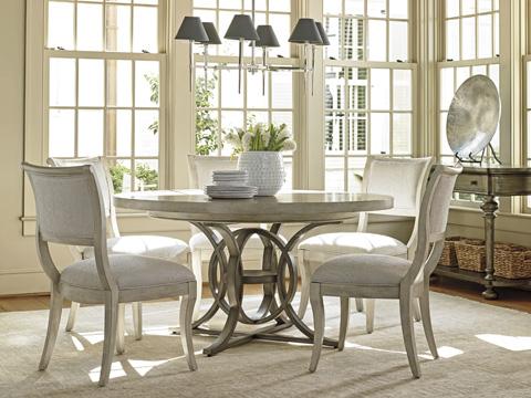 Lexington Home Brands - Eastport Side Chair - 714-880-01