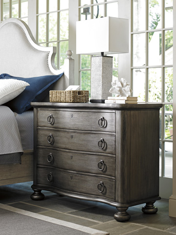 Lexington Home Brands - Sandy Ridge Bachelors Chest - 717-624