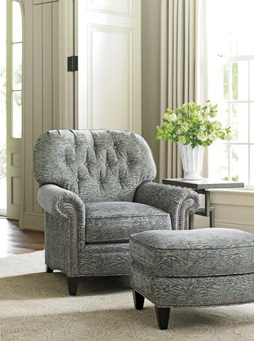Lexington Home Brands - Bayville Ottoman - 7935-44