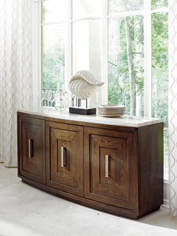 Lexington Home Brands - Mariposa Buffet - 721-852