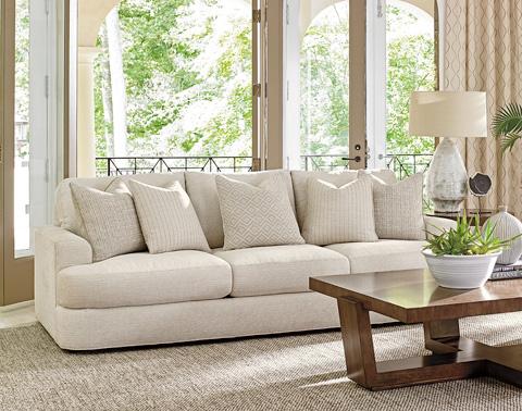 Lexington Home Brands - Halandale Sofa - 7945-33