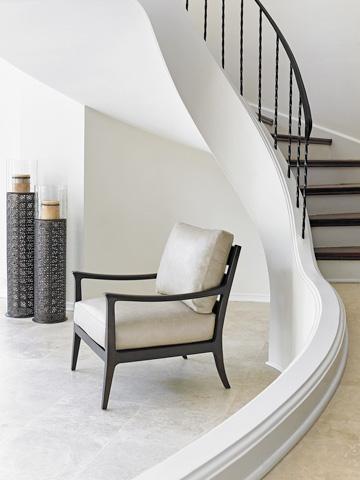 Lexington Home Brands - Miramar Leather Chair - LL1771-11