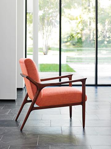 Lexington Home Brands - Warren Chair - 1783-11