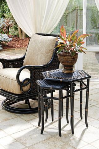 Lexington Home Brands - Outdoor Nesting Tables - 3237-954NT