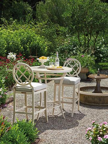Lexington Home Brands - Outdoor Barstool - 3239-16