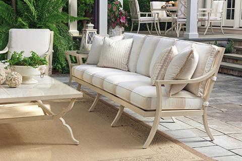 Lexington Home Brands - Outdoor Sofa - 3239-33