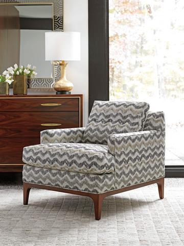 Lexington Home Brands - Fulton Chair - 7227-11