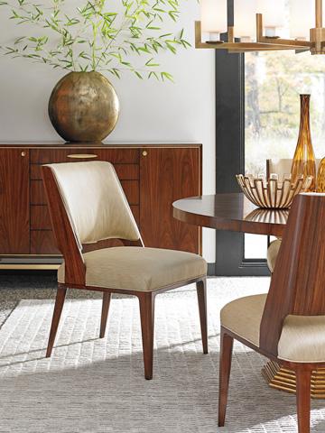 Lexington Home Brands - Hayden Side Chair - 723-884-01