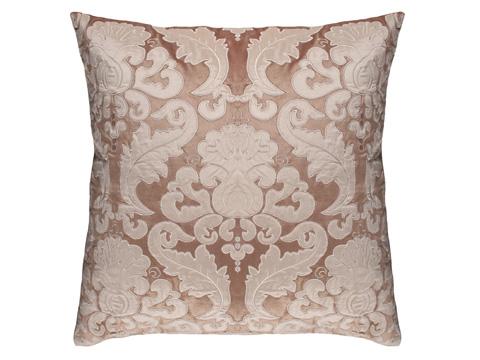 Lili Alessandra - Versailles Square Pillow - L173ASCHI-V