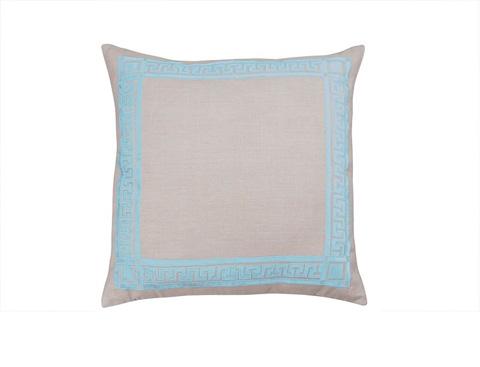 Lili Alessandra - Dimitri European Pillow - L245ALNSF-V