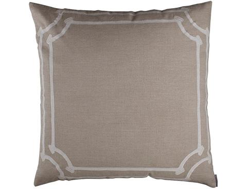 Lili Alessandra - Angie European Pillow - L268ALNW-L
