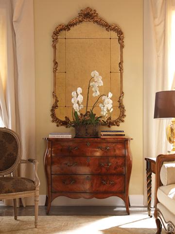 Lillian August Fine Furniture - Brooke Bombay Chest - LA81562-01