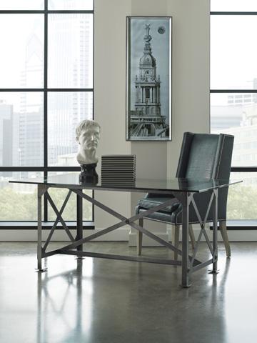 Lillian August Fine Furniture - Bryson Chair - LL3126C