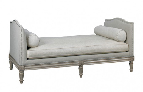 Lillian August Fine Furniture - Belvedere Day Bed - LA2024L