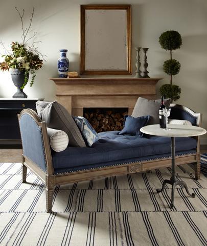 Lillian August Fine Furniture - Johanna Day bed - LA2104L