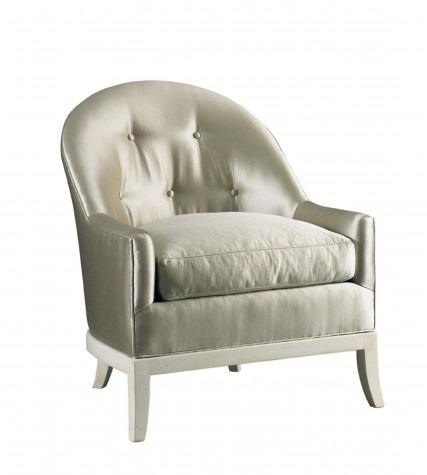 Lillian August Fine Furniture - Barrett Chair - LA3117C