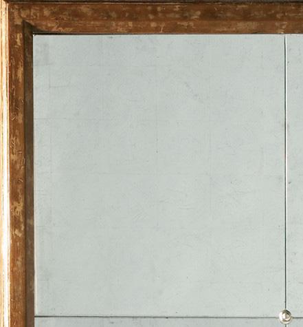 Lillian August Fine Furniture - Duke Floor Mirror - LA82341-01